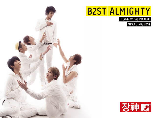 beast_almighty_dongwoon_poster