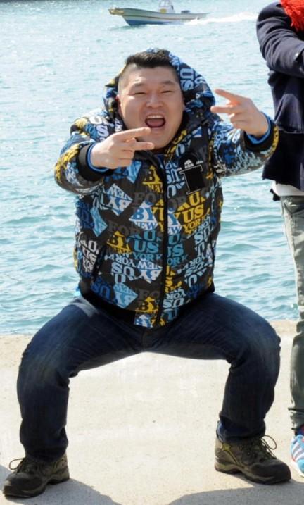 Kang-Ho-Dong-1n2d