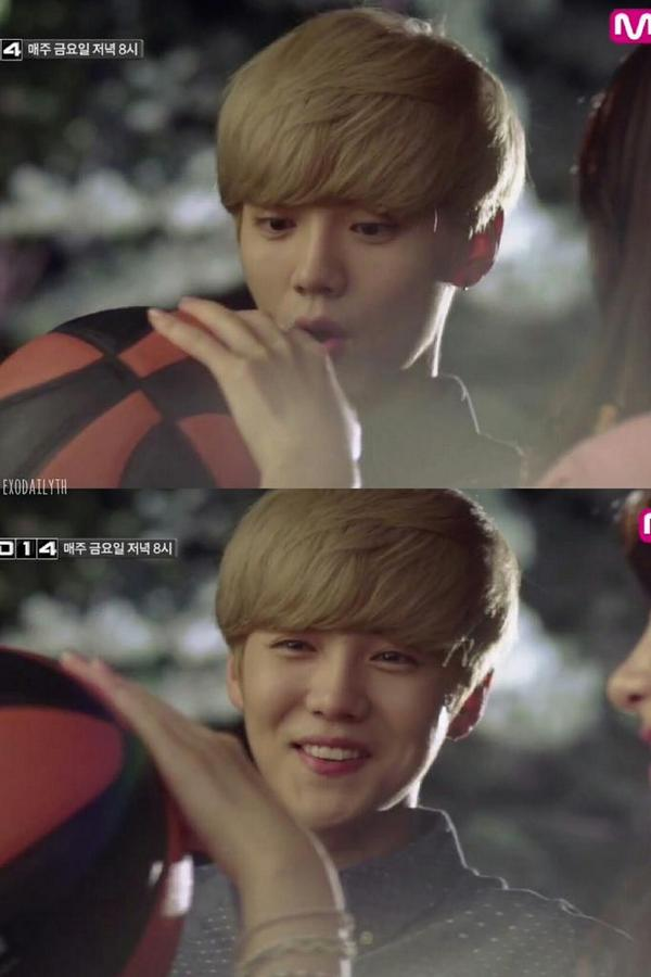 luhan the last game