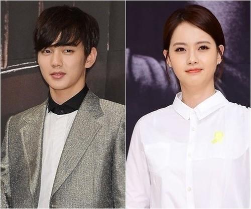 seungho & Ara