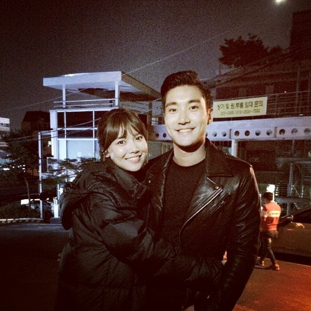 snsd sooyoung super junior siwon